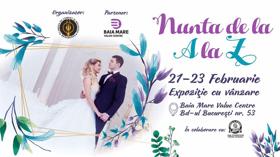 Salonul Bianca va fi prezent la targul Nunta de la A la Z
